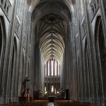 Notre Dam Kathedraal Orleans (2)